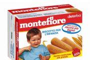 Montefiore Biscotti 800 gr.